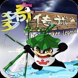 多奇动漫 商業 App LOGO-硬是要APP