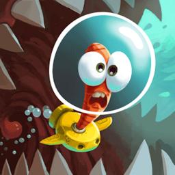 休閒App|我讨厌鱼 LOGO-3C達人阿輝的APP