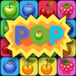 PopFruit 休閒 LOGO-玩APPs