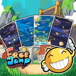 怪诞大跳跃 冒險 App LOGO-APP試玩