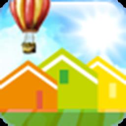 智能社区 生活 App LOGO-硬是要APP