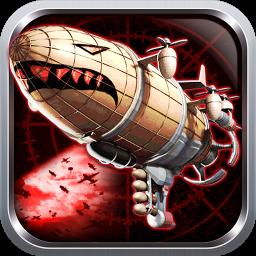 動作App|紅警王牌坦克 LOGO-3C達人阿輝的APP