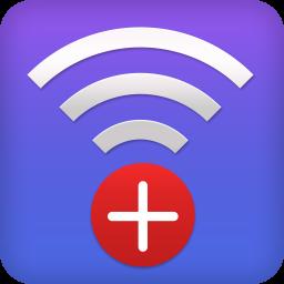 万能wifi信号增强器 工具 App LOGO-硬是要APP