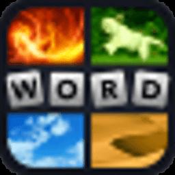 看图拼字 教育 App LOGO-硬是要APP