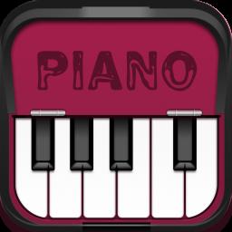 小熊钢琴 娛樂 LOGO-玩APPs