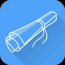 微求 社交 App LOGO-硬是要APP
