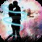 浪漫星空之吻动态壁纸 工具 App LOGO-硬是要APP