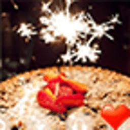 生日快乐桌面主题—魔秀 攝影 App LOGO-硬是要APP