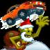 僵尸公路之旅 體育競技 App LOGO-硬是要APP