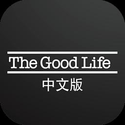 The Good Life 新聞 App LOGO-硬是要APP