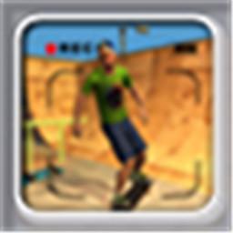 3D滑板模拟器 角色扮演 App LOGO-APP試玩
