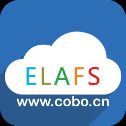 ELAFS 移动学习 教育 App LOGO-硬是要APP