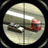 狙击手交通猎人
