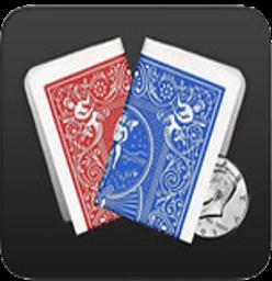硬币入手机魔术 娛樂 App LOGO-APP試玩