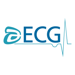 aECG心电图浏览器 健康 App LOGO-APP試玩