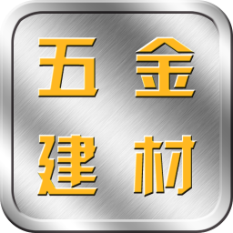 广东五金建材 商業 LOGO-玩APPs