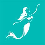 人鱼线 健康 App LOGO-硬是要APP