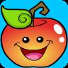 Cheerful Fruit Link 休閒 App LOGO-硬是要APP