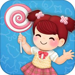 棒棒糖 社交 App LOGO-硬是要APP