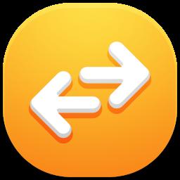 程序大挪移 工具 App LOGO-硬是要APP