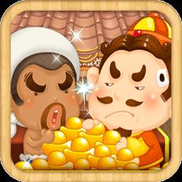3412斗地主 棋類遊戲 LOGO-玩APPs