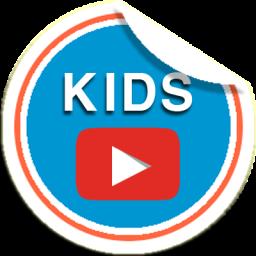 儿童电影 音樂 App LOGO-APP試玩