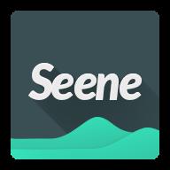 Seene 工具 LOGO-玩APPs