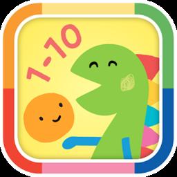 婴幼儿益智早教 教育 LOGO-玩APPs