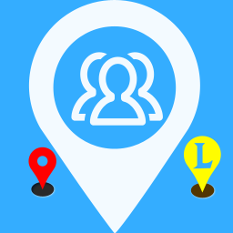 社团网吧玩家圈 社交 App LOGO-APP試玩
