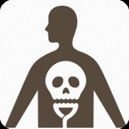 超全面防癌手册 書籍 App LOGO-硬是要APP