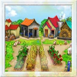 疯狂农场 策略 App LOGO-硬是要APP