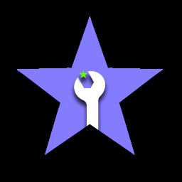 索星工具箱 工具 App LOGO-硬是要APP