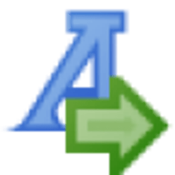 简体字繁体字转换 購物 LOGO-玩APPs