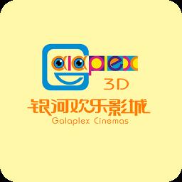 银河欢乐影城 娛樂 LOGO-玩APPs