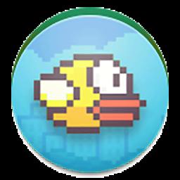 Flappy Bird 角色扮演 App LOGO-APP開箱王