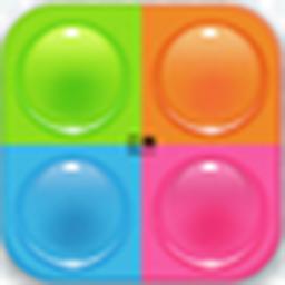 捏泡泡 休閒 App LOGO-APP試玩