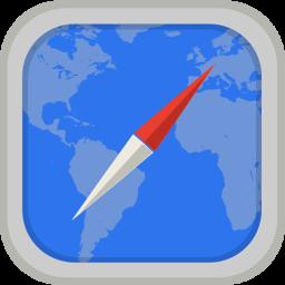 AK指南针 工具 App LOGO-硬是要APP