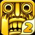 神庙逃亡2移动版 LOGO-APP點子