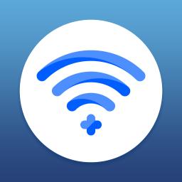WiFi信号增强器 工具 App LOGO-硬是要APP