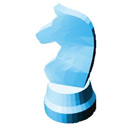 3D国际象棋 休閒 LOGO-玩APPs