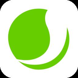 园区在线 商業 App LOGO-APP開箱王