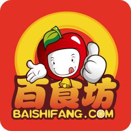 購物App|百食坊 LOGO-3C達人阿輝的APP