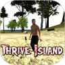 无人岛生存游戏