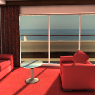 Can you escape 3D: Cruise Ship 休閒 App LOGO-硬是要APP