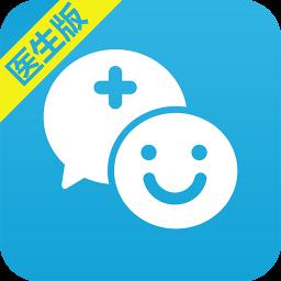 健康App|平安好医生医生版 LOGO-3C達人阿輝的APP