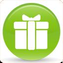 掌上礼品商城 生活 App LOGO-硬是要APP