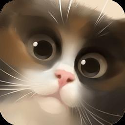 盒子猫动态壁纸 工具 App LOGO-APP試玩