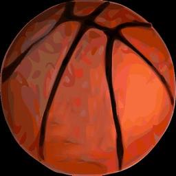 投篮 BasketBall Lite 體育競技 LOGO-玩APPs