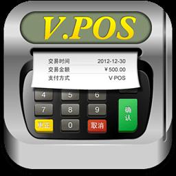 V.POS 財經 App LOGO-硬是要APP