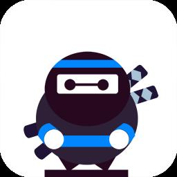 忍者弹弹簧 休閒 App LOGO-APP試玩